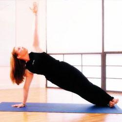 Tapetes para Yoga