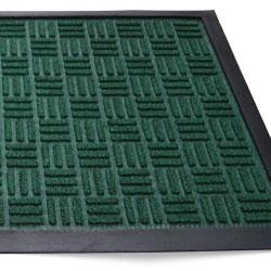 Aqua Trap Deluxe - Tapetes de Plástico