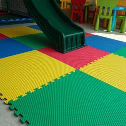 pisos para niños